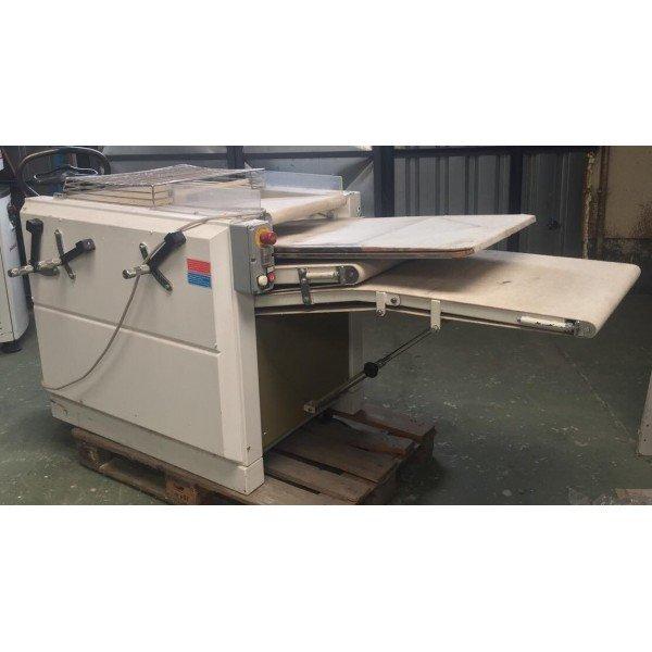 BONGÁRD dough filler, bread length forming  Bakery machinery / equipment