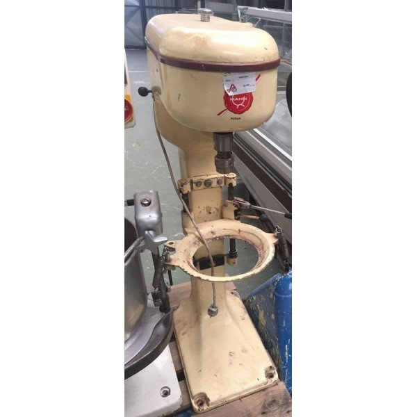 HAHN PÖLTEN Foam Whisk / Cream mixer