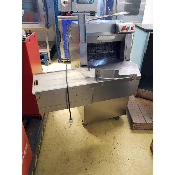 Automatic bread slicing machine - Mono FG122-H26 Bread slicer