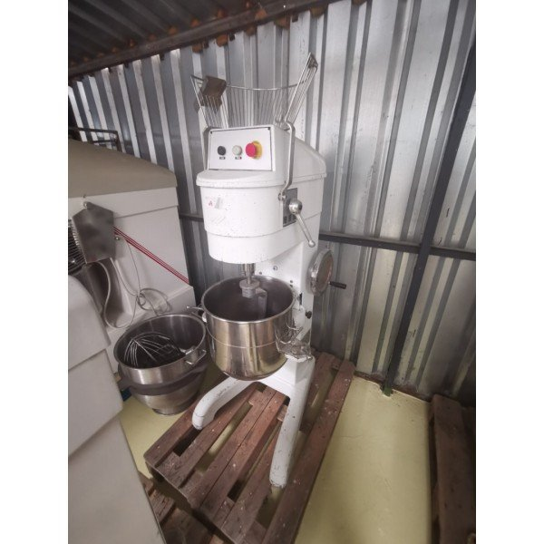 Conti 50 liter kneading machine  Bakery machinery / equipment