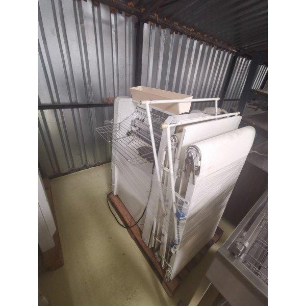 Sottoriva bread molding machine   Bakery machinery / equipment