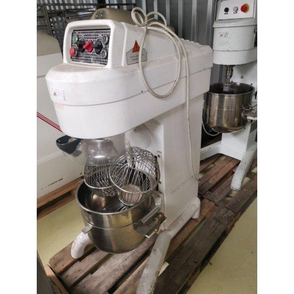 Pocket 50l whisk machine  Bakery machinery / equipment