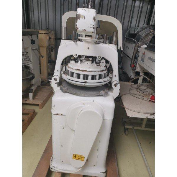 Pietroberto  bun rounder  Bakery machinery / equipment