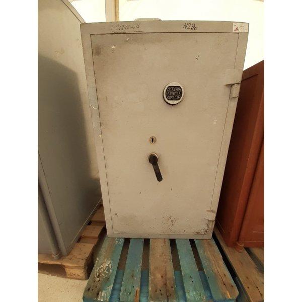 Toldi safe Armor / Platte cabinet