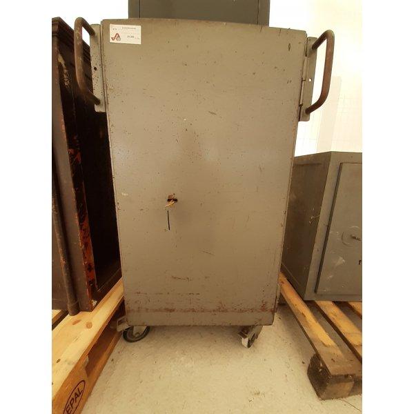 Metal cabinet Armor / Platte cabinet