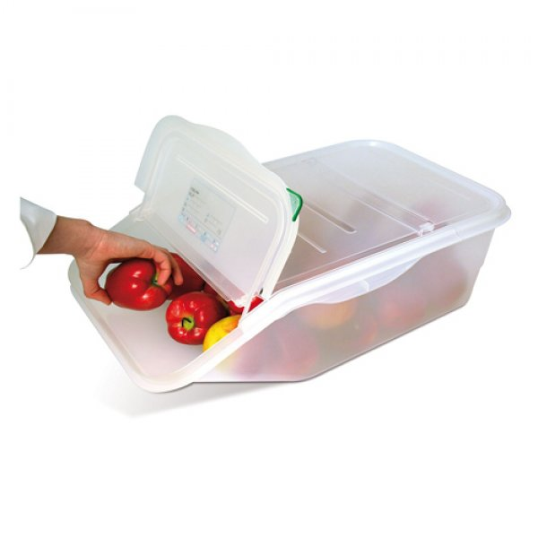 FIFO food container 7 l GN dishes