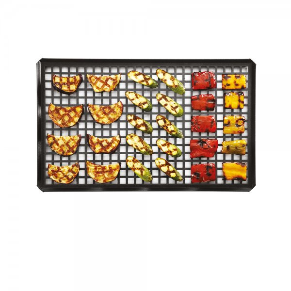 Teflon-coated grid for vegetables GN 1/1 Kitchen and meat Tools