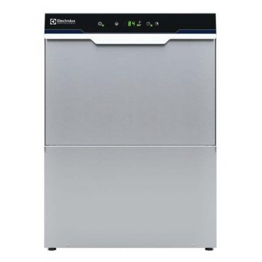 Electrolux 400258 - Dishwashing Undercounter dishwasher, single wall, drain pump, rinse aid dispenser, 540 plates