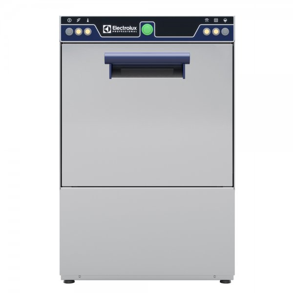 Electrolux 402290 - Dishwasher, 40x40 cm basket, drain pump, detergent and rinse aid dispenser, 30 baskets / hour Dishwashers