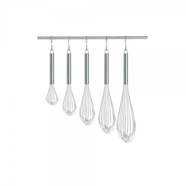 Flexible Whisk - 35 cm Beaters