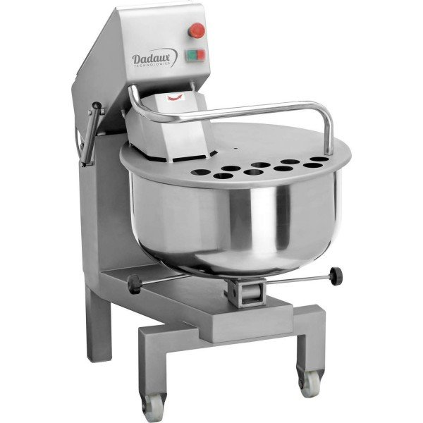 Dadaux PMX 90 - Professional Industrial Mixer - 50 kg Meat Machinery / Equipment