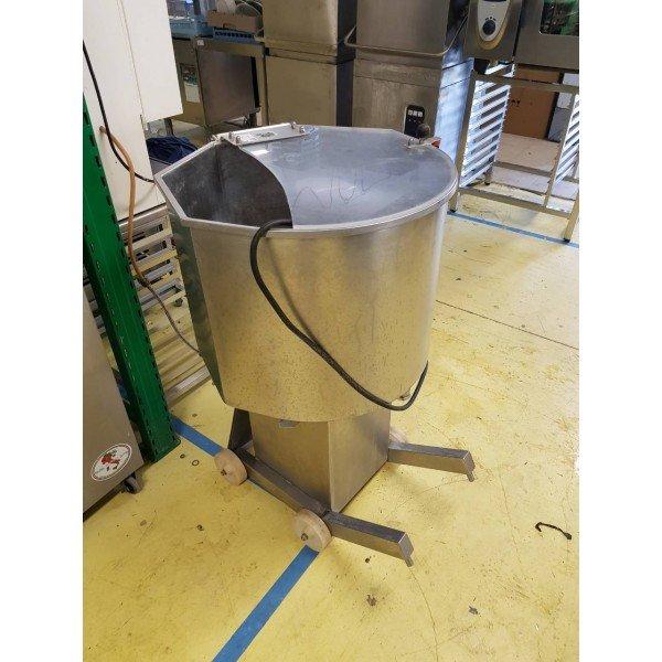 Desa D100 - Stainless steel mixer Meat Machinery / Equipment