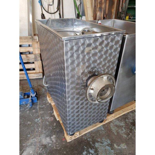 Industrial meat grinder W114 (Unger 5) Grinders