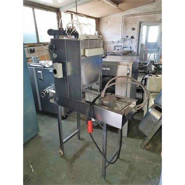 Needle smudging - 30 cm Meat Machinery / Equipment
