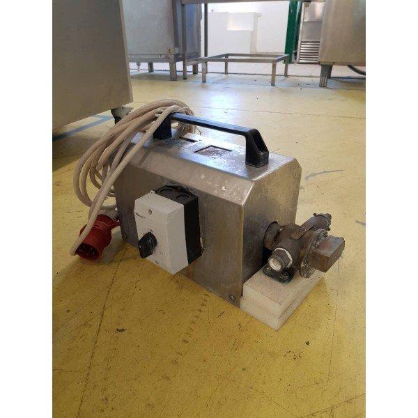 vacuum Pump Meat Machinery / Equipment