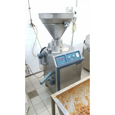 Risco Brevetti RS 1040 / C - Vacuum Charger (Refurbished) Sausage / Chitterlings filling machine