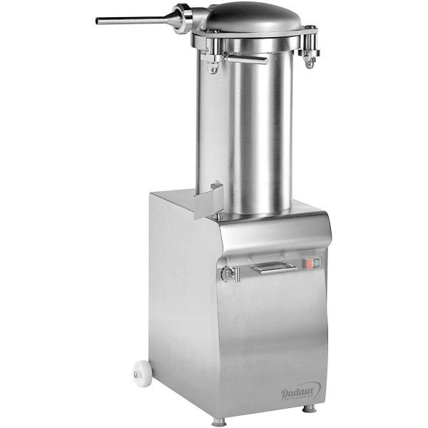 Dadaux PHX 25 - Hydraulic Sausage Charger - 25 liters Meat Machinery / Equipment