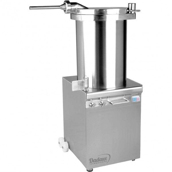 Dadaux PHX 40 - Hydraulic Sausage Charger - 40 liters Meat Machinery / Equipment