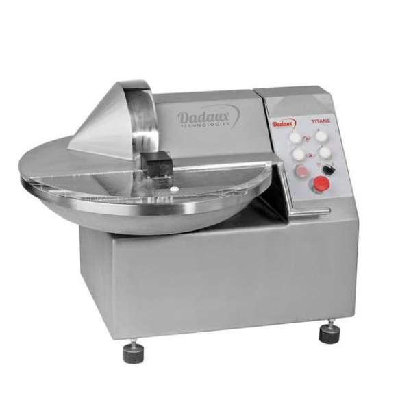Dadaux Titane 20 L - Cutter 20liter Meat Machinery / Equipment
