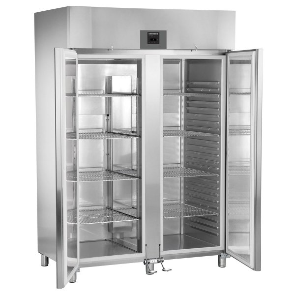 Liebherr GKPv 1490 ProfiPremiumline - 1361 liters Background coolers