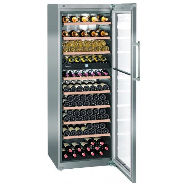 Liebherr WTes 5972-21 (2 zones) Vinidor wine cooler Wine coolers