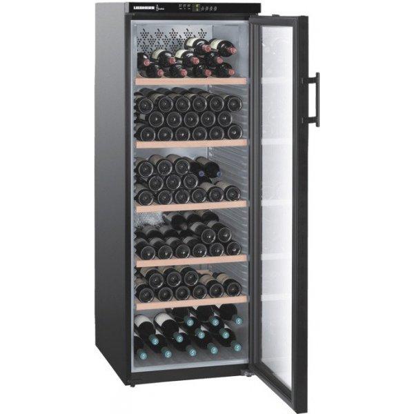 Liebherr WTb 4212 freestanding wine cooler Wine coolers