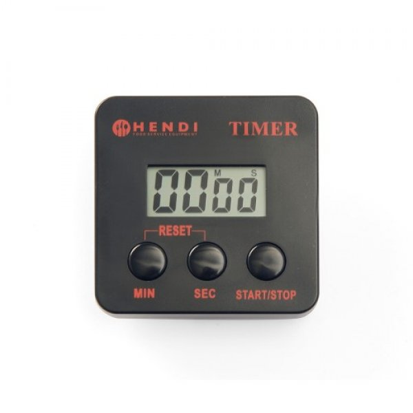 Digital kitchen timer With Paulina's recommendation!