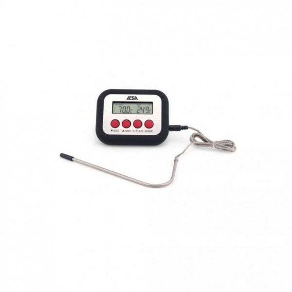 Digital cable core thermometer With Paulina's recommendation!