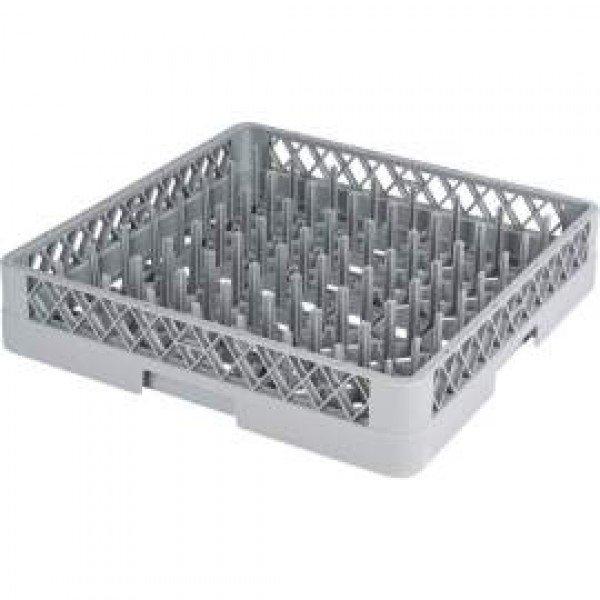 Spiked washing basket 50x50 cm Dishwasher