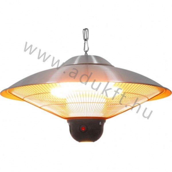 Ceiling Heater Infrared Lamp, Terrace Heater 58 cm