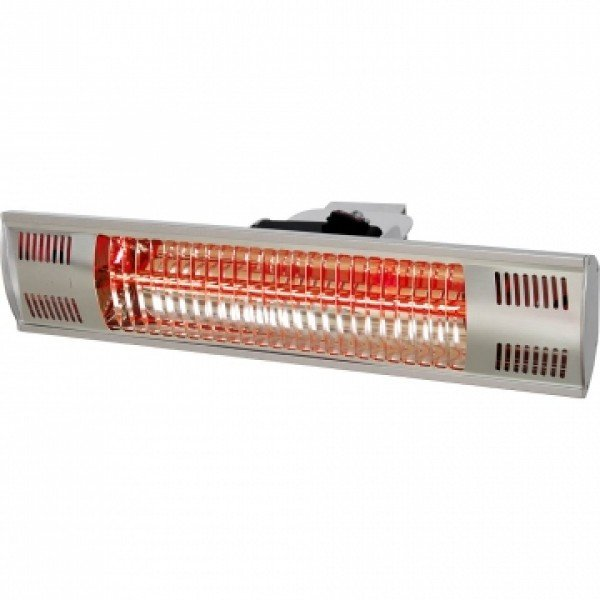 Infrared heating wall - 45 cm