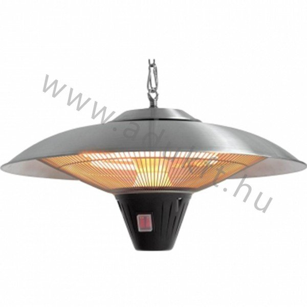Ceiling Heater Infrared Lamp, Terrace Heater 53 cm