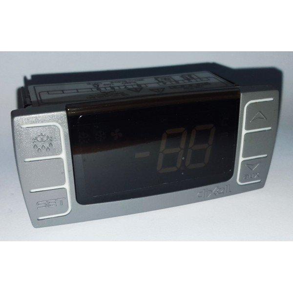 Dixel XR02CX digital thermostat Refrigerator